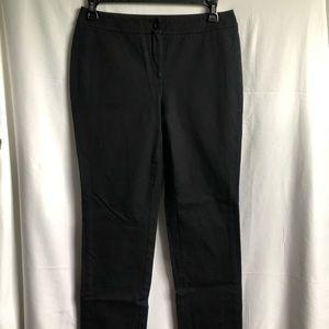 Chico's Pants Women's Fabulously Slimming Black